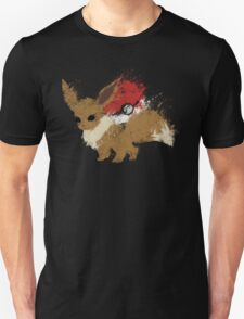 Eeveelution Unisex T-Shirt
