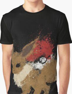 Eeveelution Graphic T-Shirt