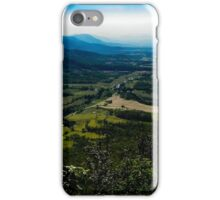 Pioneer Valley iPhone Case/Skin