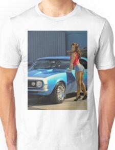 Chevy Camaro Unisex T-Shirt