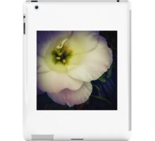 Flower 24 iPad Case/Skin