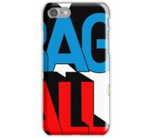 OG Dragon Ball Logo iPhone Case/Skin