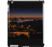 Perth Sunrise iPad Case/Skin