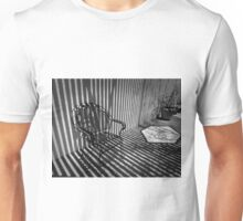 The Chair Unisex T-Shirt