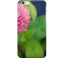 Teeny Flower iPhone Case/Skin