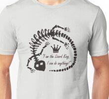 The Lizard King Unisex T-Shirt