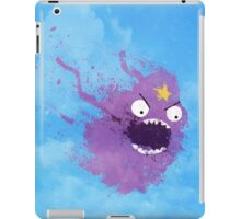 You Can't Have These Lumps iPad Case/Skin