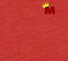 King Mckay Logo Merchandise Tri-blend T-Shirt
