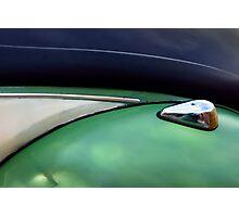 Bug Light 1 Photographic Print