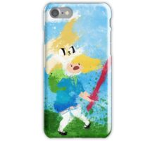 I'm All About Swords iPhone Case/Skin