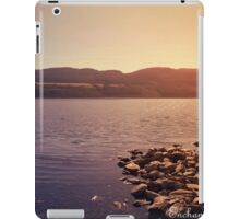 loch ness lake, Scotland iPad Case/Skin