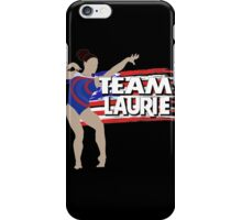 Team Laurie Hernandez - USA  iPhone Case/Skin