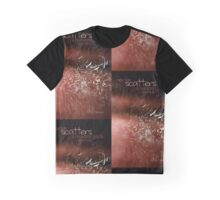 One Joy Scatters A Hundred Griefs © Vicki Ferrari Graphic T-Shirt