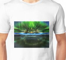 The Emerald Ring Unisex T-Shirt