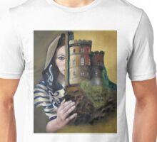 Lady of the Castle Unisex T-Shirt