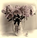 Just an oldfashioned bouquet by © Kira Bodensted