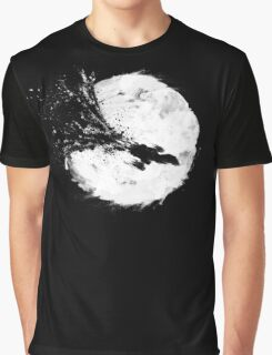 Watch How I Soar Graphic T-Shirt