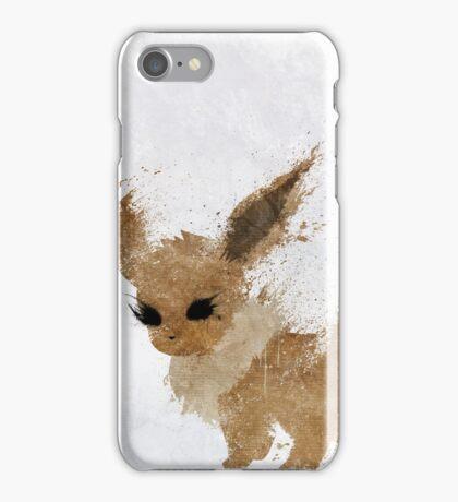 #133 iPhone Case/Skin