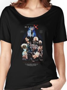 Madam X Movie Poster Women's Relaxed Fit T-Shirt