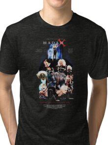 Madam X Movie Poster Tri-blend T-Shirt