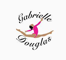 Gabrielle Douglas Unisex T-Shirt