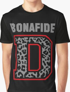 Bonafide D Graphic T-Shirt