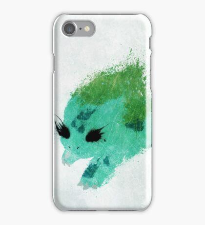 #001 iPhone Case/Skin