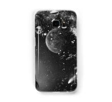 Sci-Fi Samsung Galaxy Case/Skin