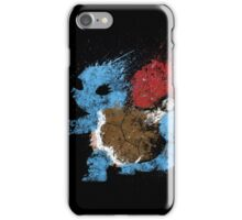Water Starter iPhone Case/Skin
