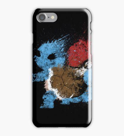 Water Starter iPhone Case/Skin