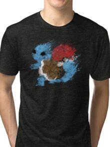 Water Starter Tri-blend T-Shirt
