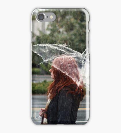 Ingenuity iPhone Case/Skin