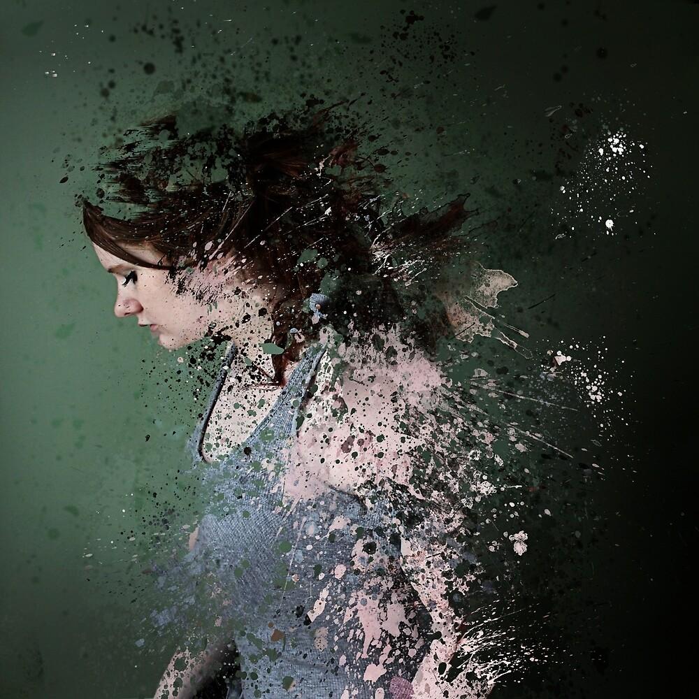 Terminate by Melissa Smith