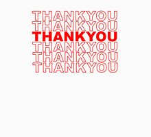Thank You (Grocery Bag) Unisex T-Shirt