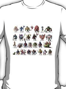 Little Masters T-Shirt