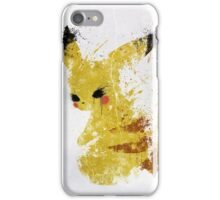 #025 iPhone Case/Skin