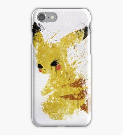 #025 iPhone Case/Skin