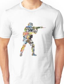 Sticker CSGO Unisex T-Shirt