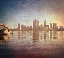 River Cruzin by GerryMac