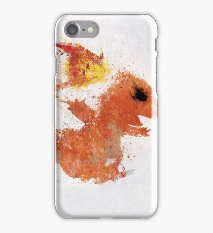#004 iPhone Case/Skin