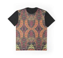 Dune Roses at Night Graphic T-Shirt