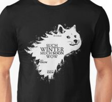 Game of doge Game of Thrones Unisex T-Shirt