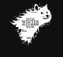 Game of doge Unisex T-Shirt
