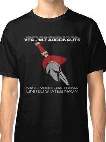 VFA-147 ARGONAUTS UNITED STATES NAVY STRIKE FIGHTER SQUADRON T-SHIRTS Classic T-Shirt