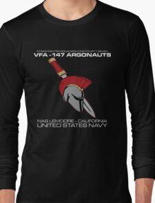 VFA-147 ARGONAUTS UNITED STATES NAVY STRIKE FIGHTER SQUADRON T-SHIRTS Long Sleeve T-Shirt
