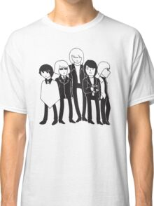 For The Byrds Classic T-Shirt