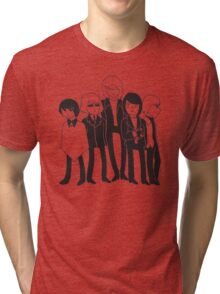 For The Byrds Tri-blend T-Shirt
