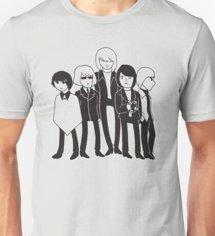 For The Byrds Unisex T-Shirt