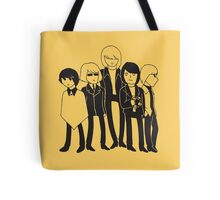 For The Byrds Tote Bag