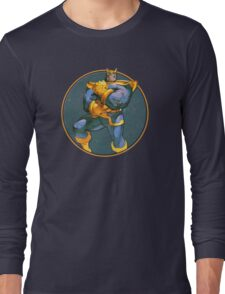 Mad Titan Long Sleeve T-Shirt